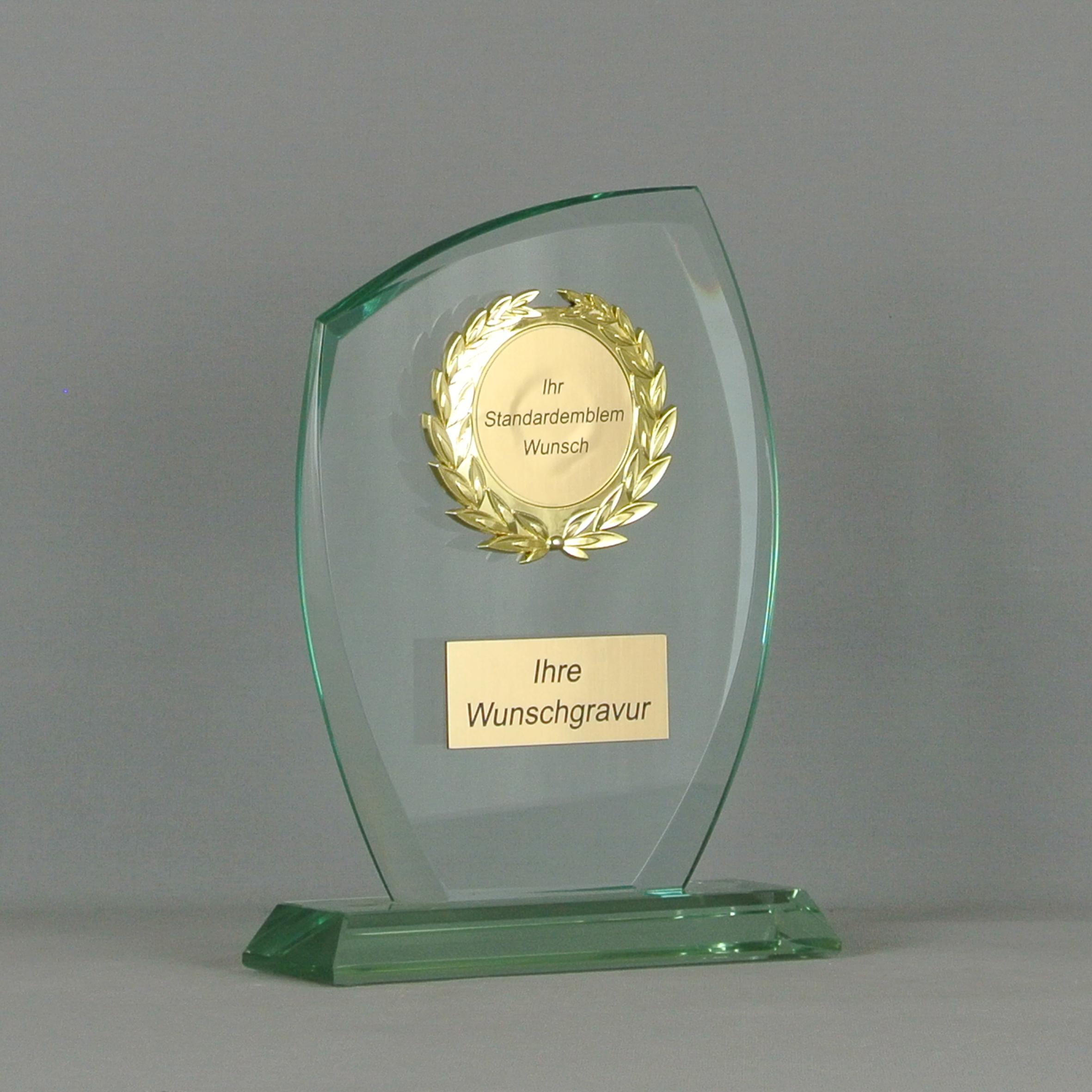 pokalspezialist Pokal Tischtennis Serie AUXON Troph/äe 3 Gr/ö/ßen mit Gravur